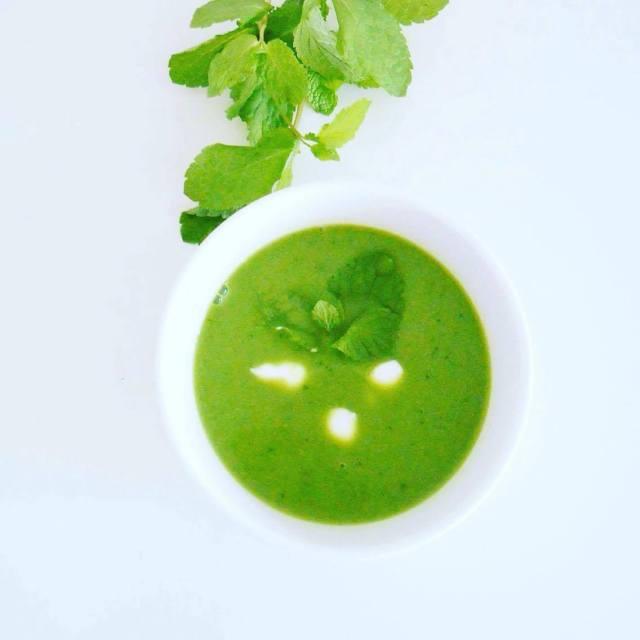 pea soup, feture
