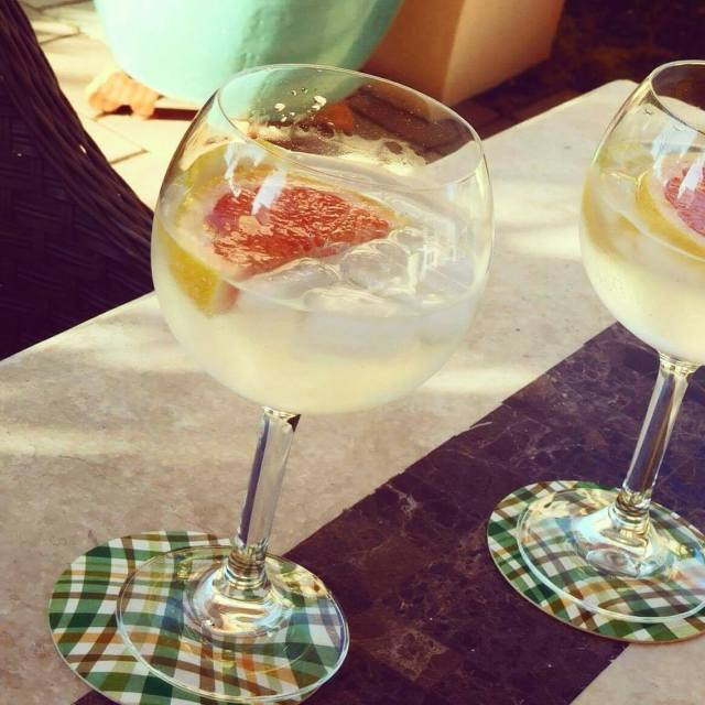 best picture gin and tonic